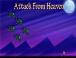 Attack From Heaven