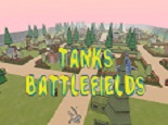 Tanks Battlefields